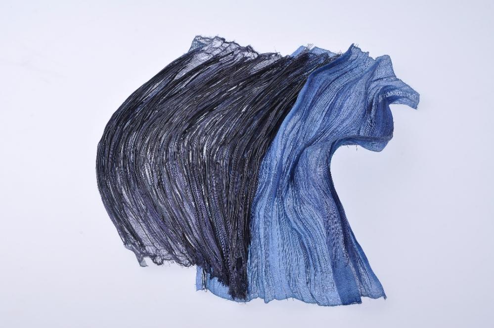 échantillons BLUE_2
